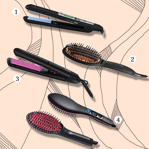 best hair straightener for women with damaged hair