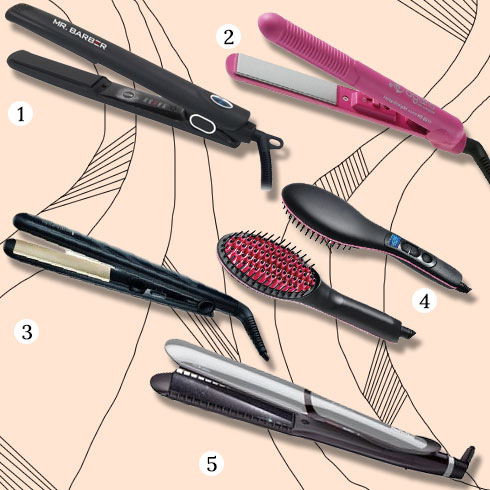 How to choose the right straightener for your hair type| 1