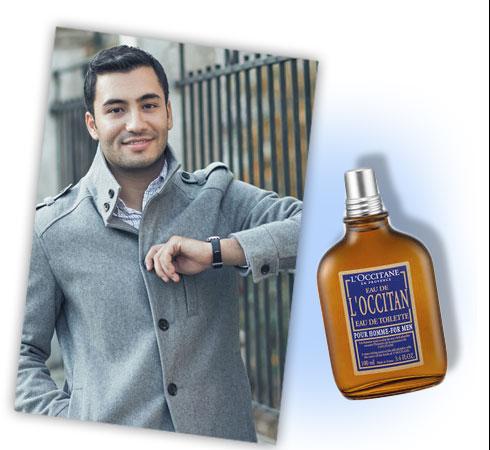 Fancy a fragrance wardrobe - 4
