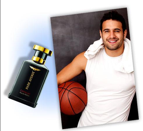 Fancy a fragrance wardrobe - 5