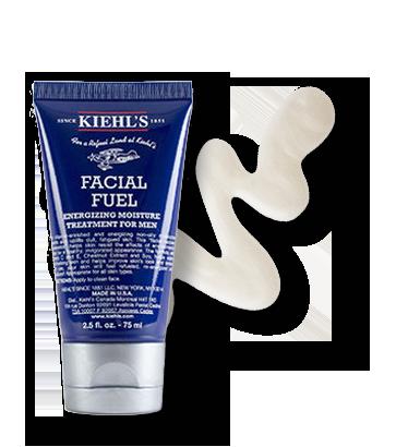 Men need moisturizers too| 2