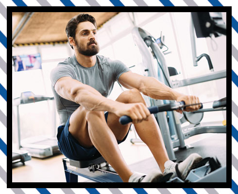 Ten ways to max out your workout - 7