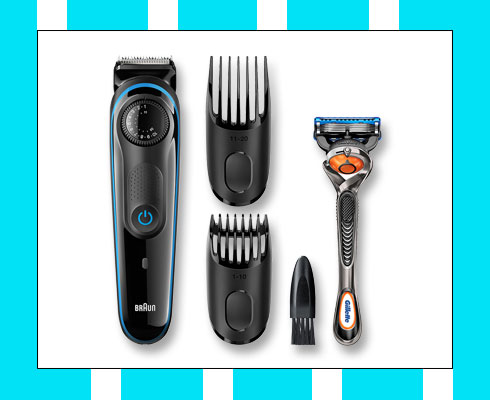 Top 5 mens trimmers for a stylish stubble - 1