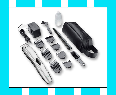 Top 5 mens trimmers for a stylish stubble - 3