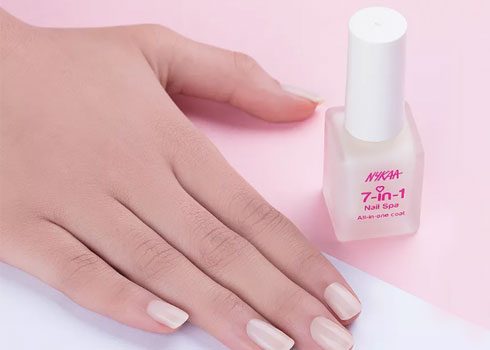Nail Care Tips - Learn How to Take Care of Your Nails | Nykaa's Beauty Book 9