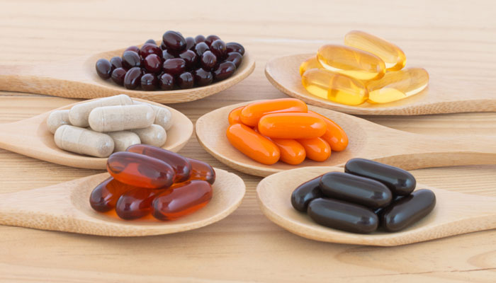 No More Doubt: Answering Your Questions About Vitamin Supplements - 1