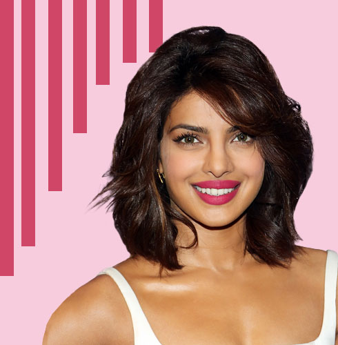 Pink Lipstick Shades for Olive Skin Tone