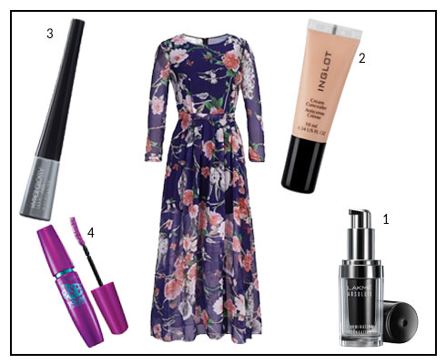 FashionTips for Women: 5 Easy Fashion Trends from Your Closet   Nykaa's Beauty Book 1