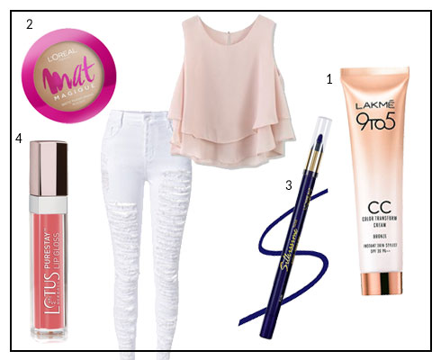 FashionTips for Women: 5 Easy Fashion Trends from Your Closet   Nykaa's Beauty Book 3