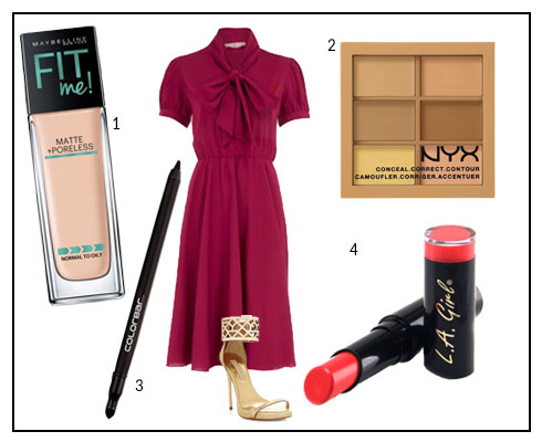 FashionTips for Women: 5 Easy Fashion Trends from Your Closet   Nykaa's Beauty Book 5
