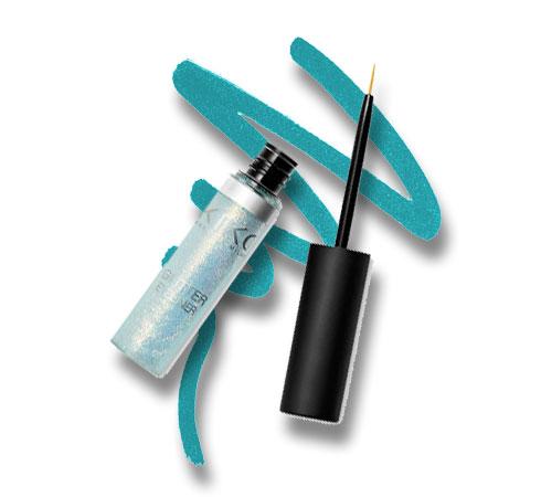 best sparkle eyeliner – Kiko Milano Glitter Eyeliner
