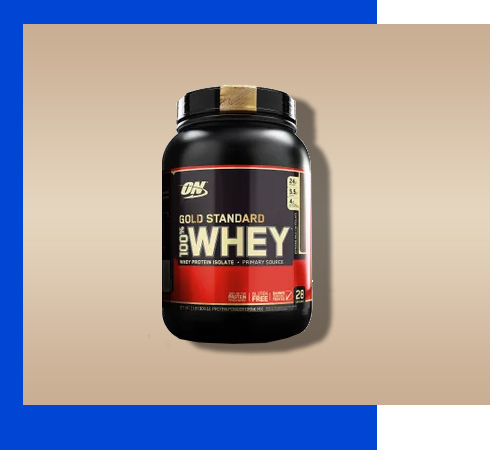 Bodybuilding Supplements - 1