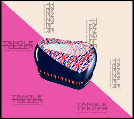 Hair peace at last with Tangle Teezer!| 3