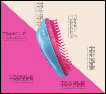 Hair peace at last with Tangle Teezer!| 4