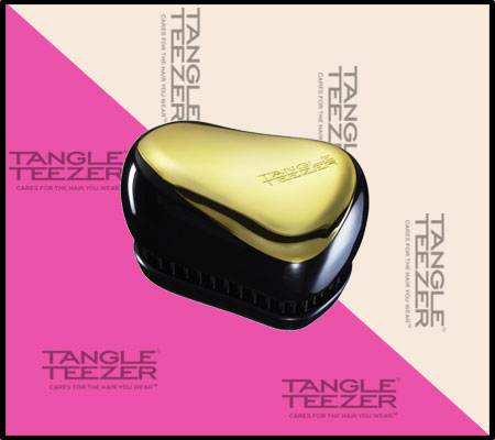 Hair peace at last with Tangle Teezer!| 5