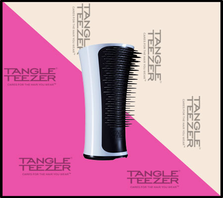 Hair peace at last with Tangle Teezer!| 6