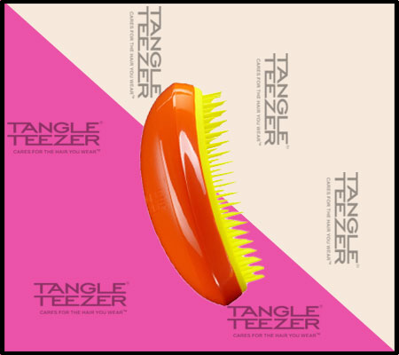 Hair peace at last with Tangle Teezer!| 7