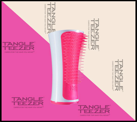 Hair peace at last with Tangle Teezer!| 8