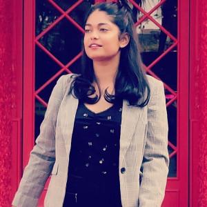 Lakshmi Nayar