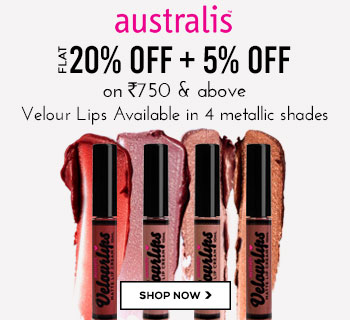 Australis Makeup Products – Online Shopping Offers