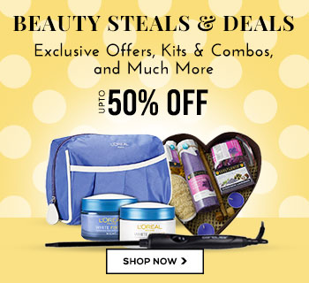 Beauty Steals and Deals Products – Online Shopping Offers