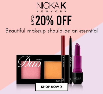Nicka-k Makeup Skin Products – Online Shopping Offers