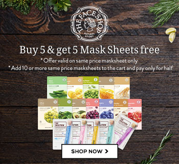 The face shop  Makeup Skin Products – Online Shopping Offers