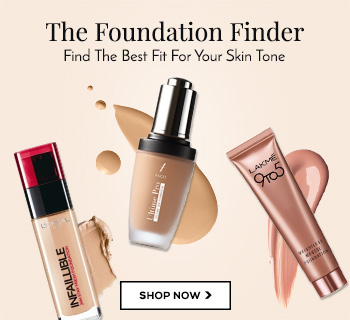 Foundation Products – Online Shopping Offers