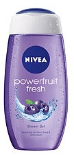 Nivea Powerfruit Fresh Shower Gel  available at Nykaa for Rs.322