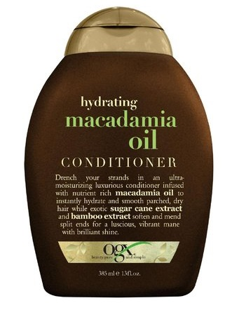 Organix Hydrating Macadamia Oil Conditioner  available at Nykaa for Rs.725