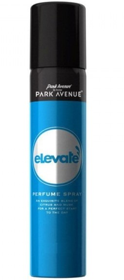 Park Avenue Elevate perfume Spray  available at Nykaa for Rs.67