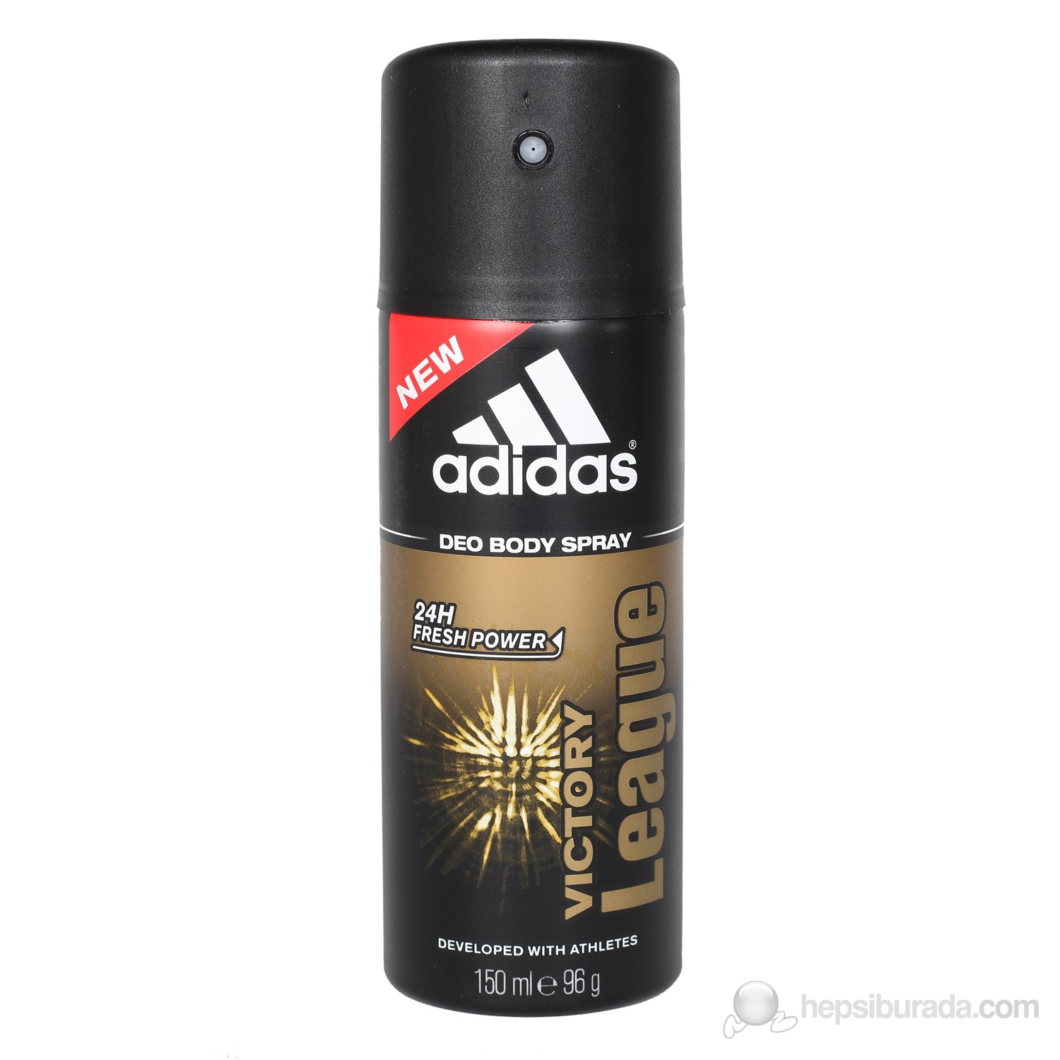 Adidas Victory League Deo Spray  available at Nykaa for Rs.199