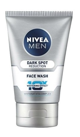 Nivea For Men Advanced Whitening Dark Spot Reduction 10 In 1 Face Wash  available at Nykaa for Rs.81