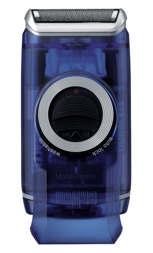 Braun Shaver Series-1 M60b  available at Nykaa for Rs.1589