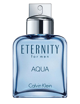 Calvin Klein Eternity Aqua For Men Eau De Toilette  available at Nykaa for Rs.4700