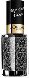 L'Oreal Paris Color Riche Les Vernis - Coco Tweed 918  available at Nykaa for Rs.239