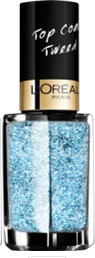 L'Oreal Paris Color Riche Les Vernis - Grace Tweed 919  available at Nykaa for Rs.239