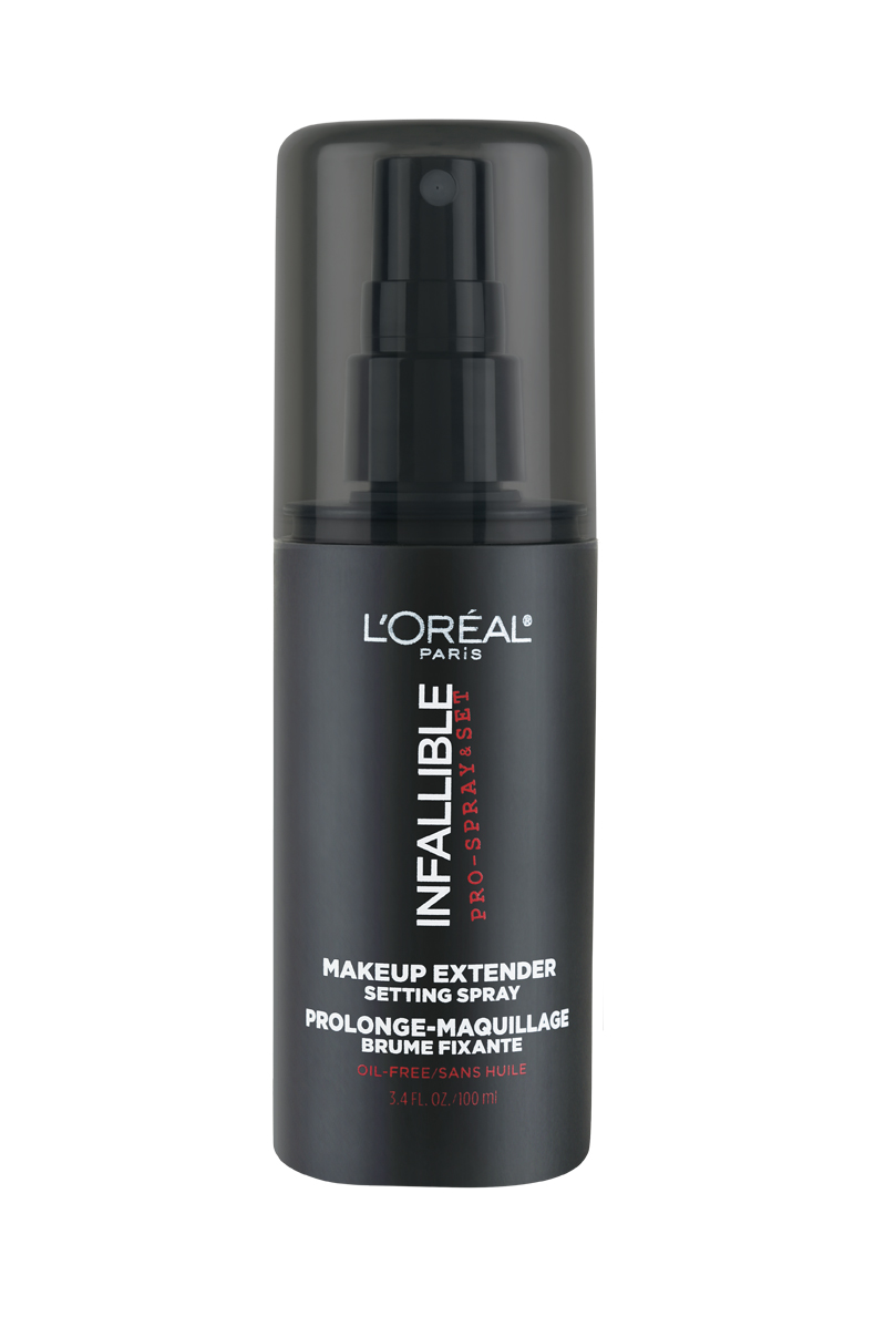L'Oreal Paris Infallible Pro-Spray & Set Makeup Extender  available at Nykaa for Rs.999