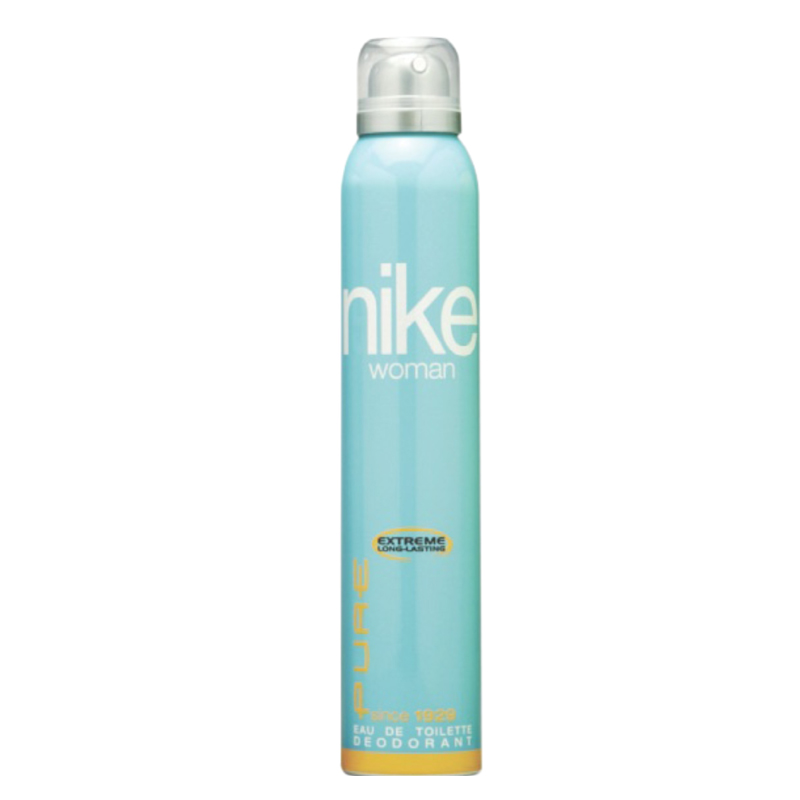 Nike Women Pure Women Deo Spray  available at Nykaa for Rs.249