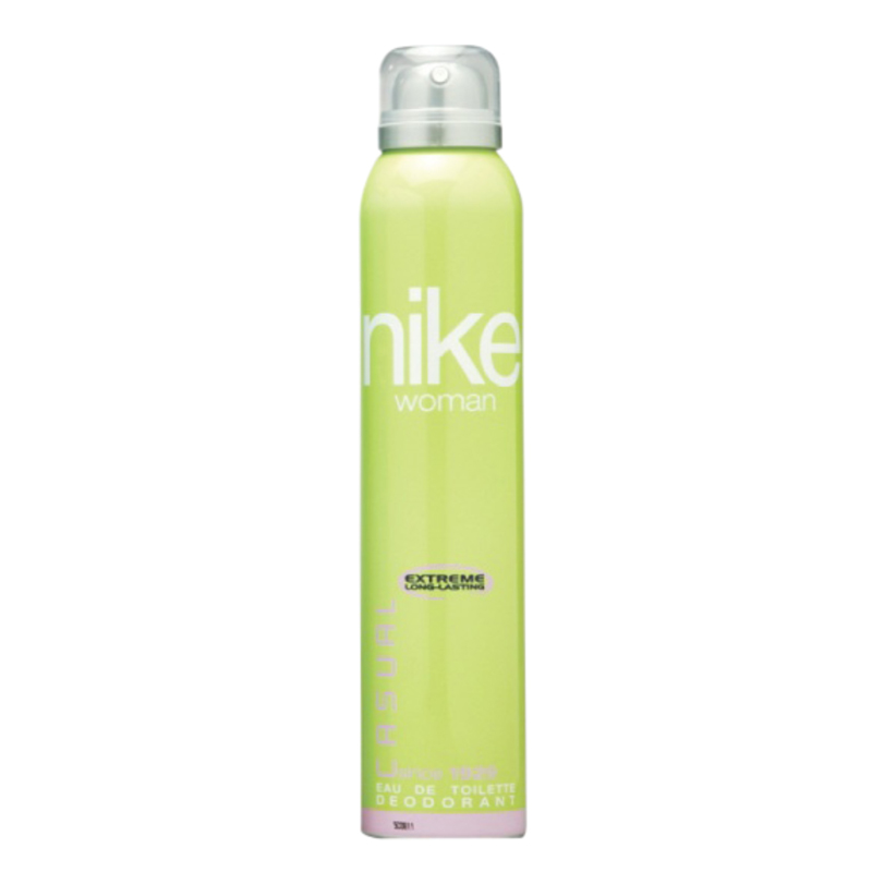 Nike Women Casual Women Deo Spray  available at Nykaa for Rs.212