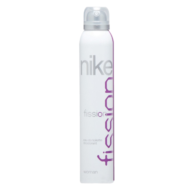 Nike Fission Women Deo Spray  available at Nykaa for Rs.249