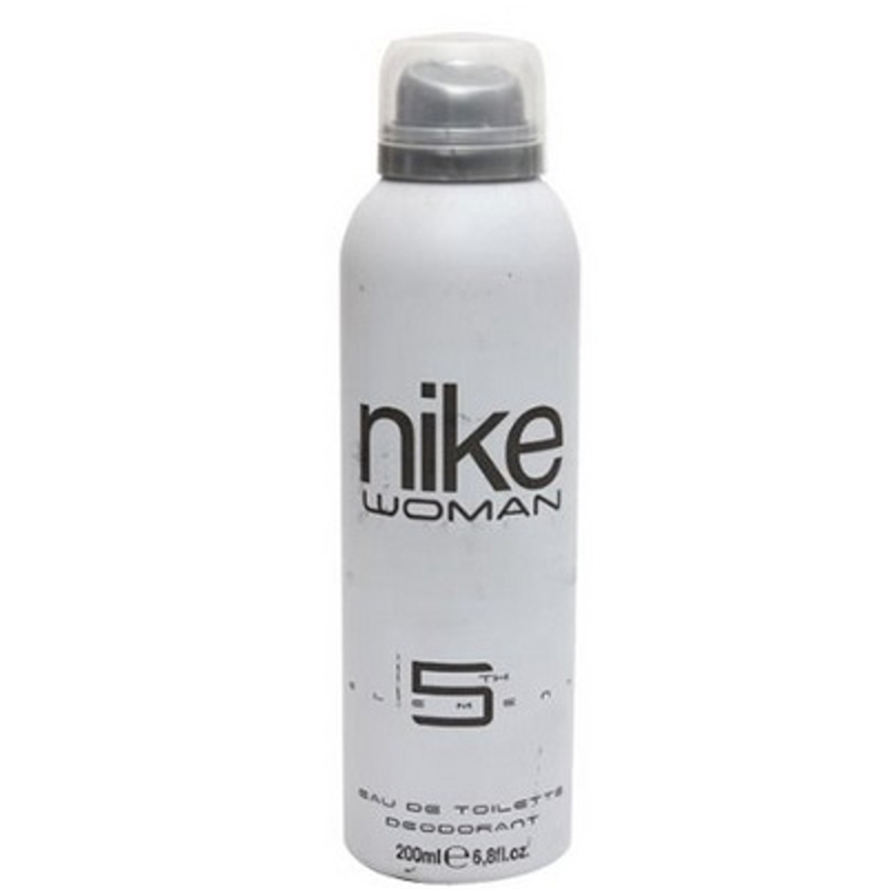 Nike Woman 5Th Element Deo Spray  available at Nykaa for Rs.249