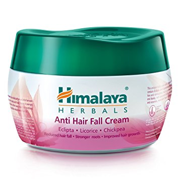 Himalaya Herbals Anti Hair Fall Cream  available at Nykaa for Rs.66