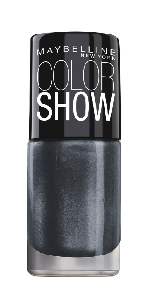 Maybelline New York Color Show Bright Sparks Nail Polish  available at Nykaa for Rs.110