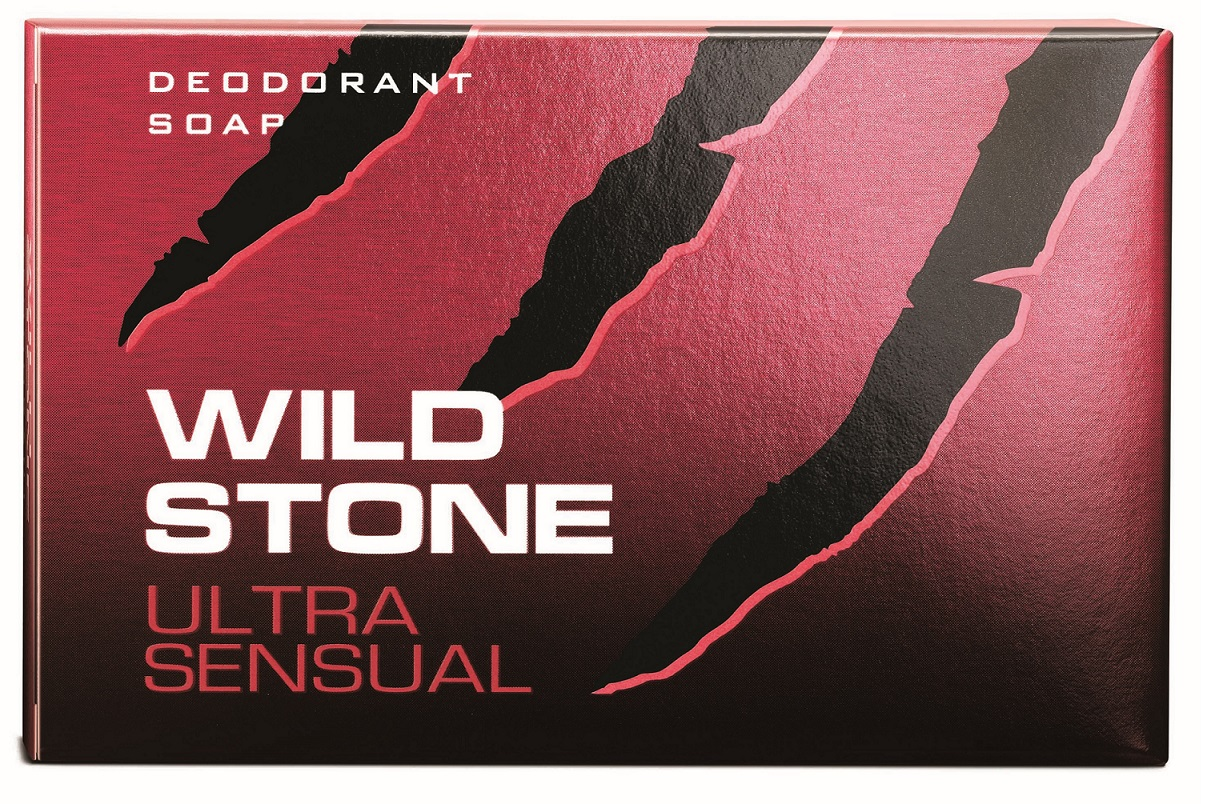 Wild Stone Ultra Sensual deodorant Soap  available at Nykaa for Rs.33
