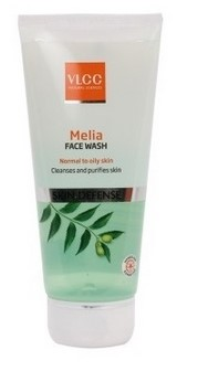 VLCC Melia Face Wash – Normal To Oily Skin  available at Nykaa for Rs.98