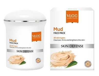 VLCC Mud Face Pack, 70g