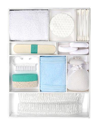 Panache 60 pcs Everyday Essentials Organizer Tray