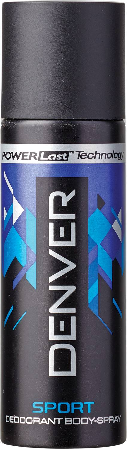 Denver Sports Nano deodorant for Men  available at Nykaa for Rs.75
