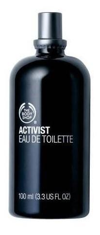 The Body Shop Activist EDT For Men - 100 ml